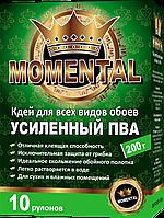 """Клей для обоев """"Мomental"""" коробка"""