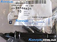 Болт крепления клапанной крышки металической Ланос Нубира 1,6 оригинал.