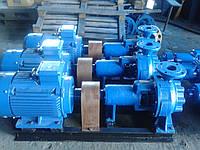 Насосный агрегат К80-65-160