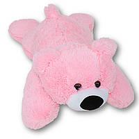 Плюшевый Мишка Умка  85 см,№ 2 У2-19 Розовый (мишка игрушка)