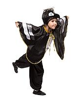 """Детский карнавальный костюм """"Ворон """""""