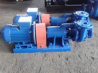Насосный агрегат К 50-32-125