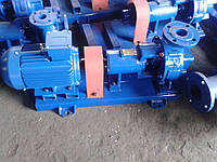 Насосный агрегат К 65-50-160
