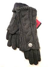 Перчатки та рукавиці жіночі