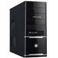 Системный блок PracticA Z FX419+ (AMD FX-4320 4 ядра x 4.0 GHz/Radeon R7 240 2048Mb/DDR3 8GB/HDD 320GB)