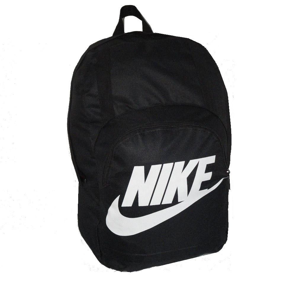 3c85d43e Спортивный рюкзак Nike реплика непромокаемый большой черный -  e-sumki.com.ua -