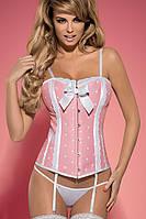 Женское эротическое белье корсет Dottie corset