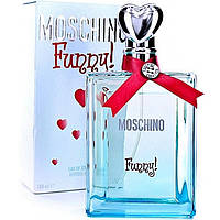 Moschino Funny!, edt, 50 мл