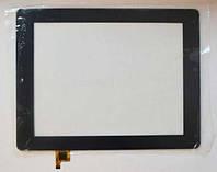 Сенсорная панель для PRESTIGIO MultiPad 2 Ultra Duo 8.0 (PMP7280C) черная