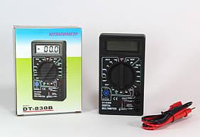 Мультиметр DT 830B UKC