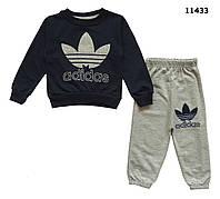 Спортивный костюм Adidas для мальчика. 1 год, фото 1