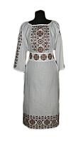 """Жіноче вишите плаття """"Марджіт"""" (Женское вышитое платье """"Марджит"""") PT-0029"""