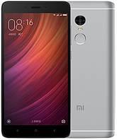 """Xiaomi Redmi NOTE 4 gray 3/64 Gb  5.5"""", MT6797, 3G, 4G"""