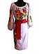 """Жіноче вишите плаття """"Маріа"""" (Женское вышитое платье """"Мариа"""") PT-0030, фото 2"""