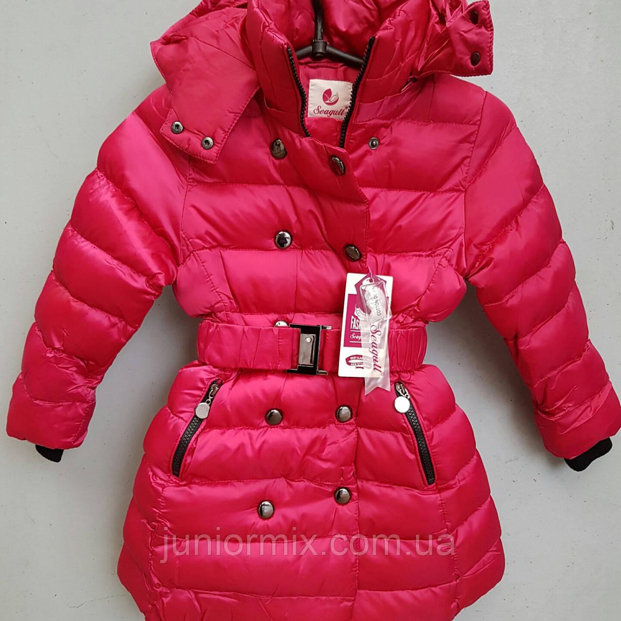 e7a8038e6fd5 Купить Куртка зимняя на девочку SEAGULL. в Хмельницком от компании