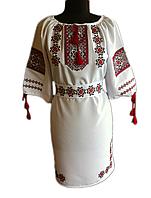"""Жіноче вишите плаття """"Марджіс"""" (Женское вышитое платье """"Марджис"""") PT-0048"""