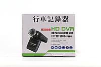 Автомобильный видеорегистратор DVR K3000