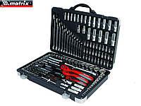 Набор профессионального инструмента MATRIX (MTX) - 216 предметов 135559