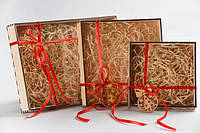 Коробочки  для пряников