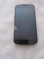 Samsung Galaxy Nexus I9250 Titanium Silver