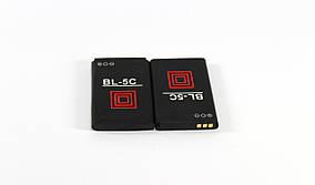 Батарейка BATTERY BL-5C (1000)