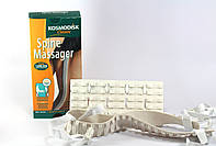 Массажер Космодиск Classic Spine Massager (100), космодиск 2