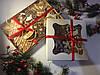 Коробка для пряников 300х200х30 с прозрачной крышкой, фото 3