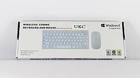 Мышка + KEYBOARD wireless k03 (30)