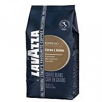 Кава в зернах Lavazza Espresso Crema e Aroma 1кг. Оригінал.