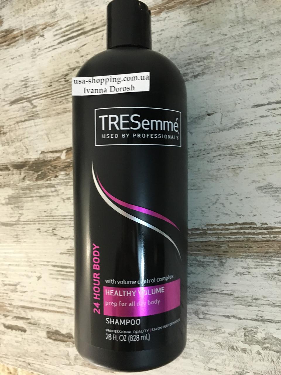 TRESemme Healthy Volume шампунь  для здорового обьема волос