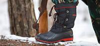 Зимние сапоги-бахилы Nordman RED охотничьи с многослойным вкладышем