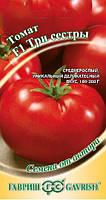 Семена Томат детерминантный Три Сестры F1 ,12 семян  Гавриш
