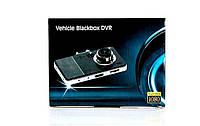 ВИДЕОРЕГИСТРАТОР VEHICLE BLACKBOX DVR GF5000 A8 FULLHD, регистратор, товары для авто