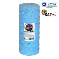 Картридж антибактериальный из полипропиленового шнура Aquafilter FCPP 5мкм 10 Big Blue