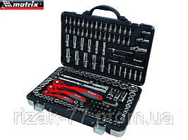 Набор профессионального инструмента MATRIX ( MTX ) 151 предмет. 135549