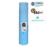 Картридж антибактериальный из полипропиленового шнура Aquafilter FCPP-AB 5мкм 20 Big Blue