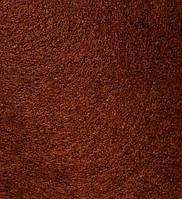 Фетр 130 коричневий 45х50 см товщина 1,4 мм
