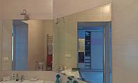 Изготовление и установка зеркал в сан-узлы, в ванные и душевые комнаты.