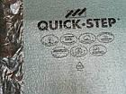 Подложка под ламинат Quick-Step Uniclic Combifloor, фото 4
