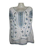 """Жіноча вишита блузка """"Ліза"""" (Женская вышитая блузка """"Лиза"""") BC-0008"""
