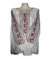 """Жіноча вишита блузка """"Ірлана"""" (Женская вышитая блузка """"Ирлана"""") BC-0007"""