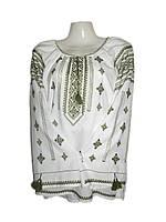"""Жіноча вишита блузка """"Ірис"""" (Женская вышитая блузка """"Ірис"""") BC-0006"""