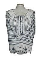 """Жіноча вишита блузка """"Ірена"""" (Женская вышитая блузка """"Ирена"""") BC-0005"""