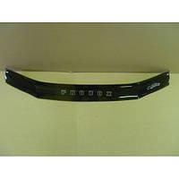 Дефлектор капота (мухобойка) TOYOTA Probox (CP50) с 2002 г.в. (Тойота пробокс) Vip Tuning