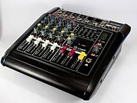 Аудио микшер Mixer BT-5200D 5ch. (4)