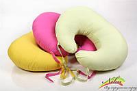 Подушки для кормления двойни тм Ника слинг