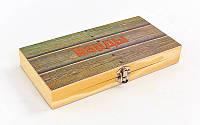 Нарды деревянные настольные 34 х 34 см