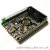 STM32_Smart v2.0 1410 - плата разработчика STM32F103C8T6 + USB провод