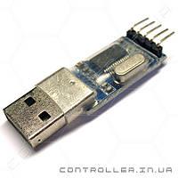 PL2303HX - USB-UART / USB-TTL конвертер
