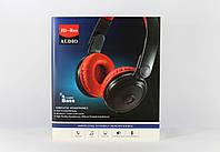 Беспроводные наушники WS-333 + Bluetooth + TF CARD, MDR WS-333 (30)